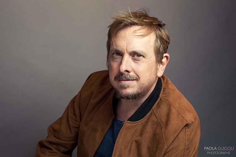 Marc Schwayer