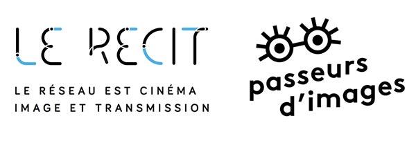 Logo Le récit Passeurs d'images